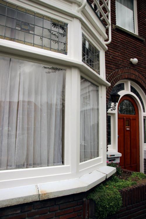 Houtwerk en balkon schilderen Berkel en Rodenrijs 5