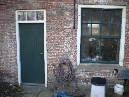 Buitenschilderwerk Leidschendam | Schildersbedrijf Leidschendam, Voorburg en Den Haag 13