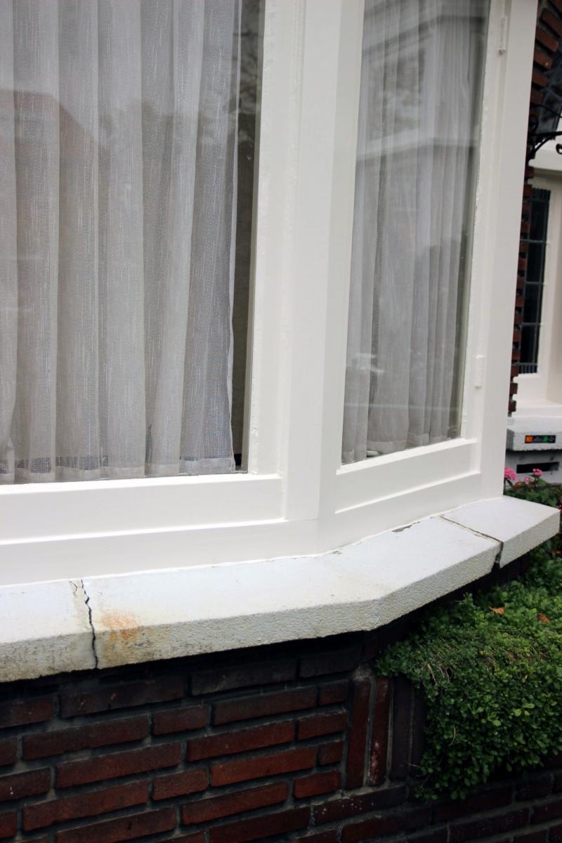 Houtwerk en balkon schilderen Berkel en Rodenrijs 2
