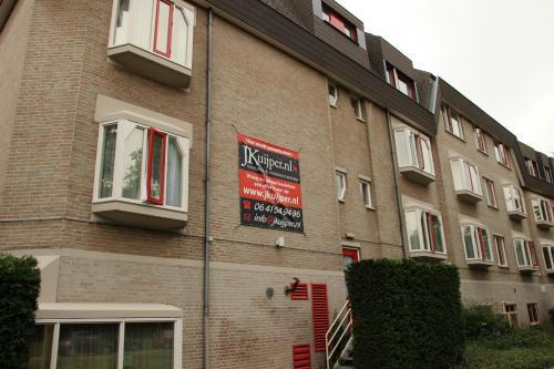 Schilderen deuren en kozijnen Den Haag 1