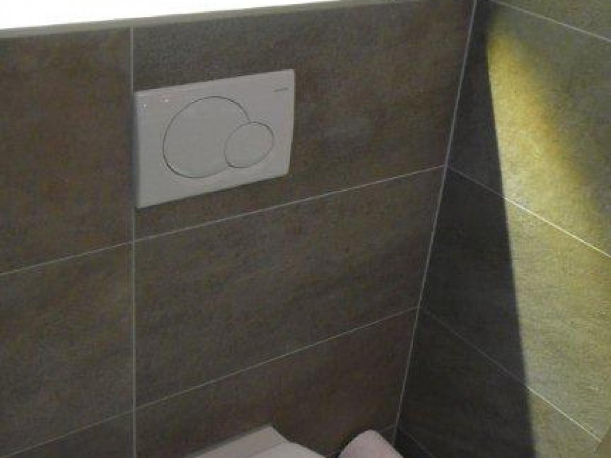 Renovatie toilet Den Haag