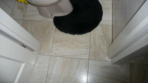 Renovatie toilet Den Haag 3