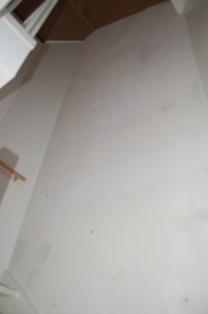 Vliesbehang aanbrengen in woning Den Haag 5