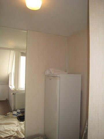 Schilderen deuren en trappenhuis te Leidschendam 4