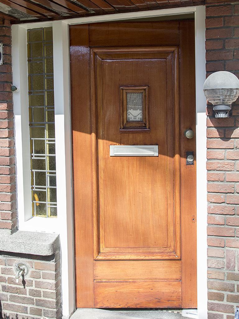 Buitenschilderwerk kozijnen en deuren 0