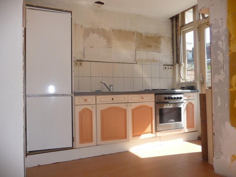 Renovatie woning Voorburg 27