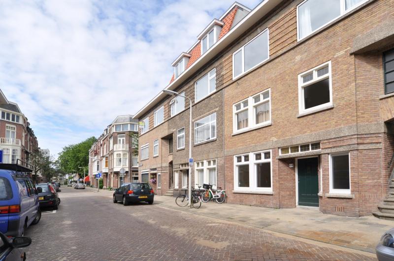 Woning Renovatie Den Haag 0
