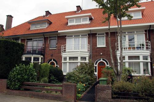 Houtwerk en balkon schilderen Berkel en Rodenrijs 7