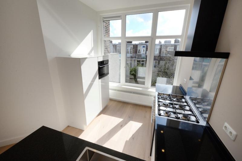 Appartement renoveren Den Haag 11
