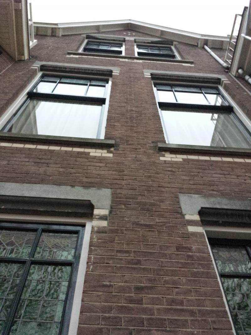 Houtwerk schilderen Den Haag 8