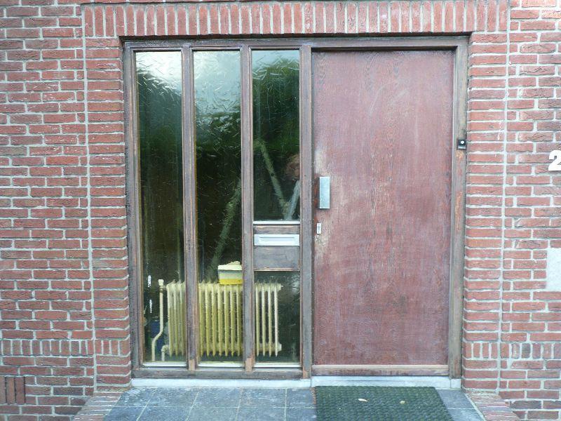 Buiten & binnenschilderwerk te Leidschendam 11
