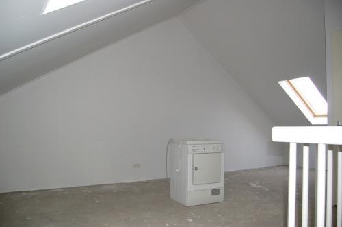 Vliesbehang aanbrengen in woning Den Haag 18