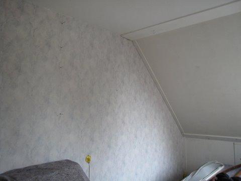 Schilderen deuren en trappenhuis te Leidschendam 8