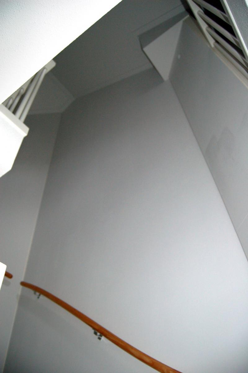 Vliesbehang aanbrengen in woning Den Haag 16
