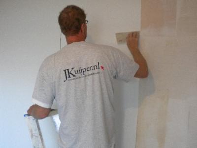 Renovatie en schilderwerk Leidschendam