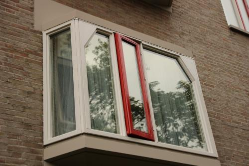 Schilderen deuren en kozijnen Den Haag 6