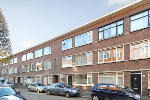 Renovatie woning Voorburg 28