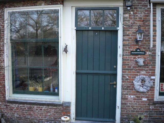 Buitenschilderwerk Leidschendam | Schildersbedrijf Leidschendam, Voorburg en Den Haag 7