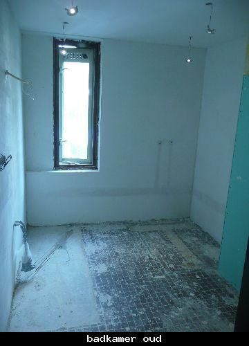 Renovatie Badkamer en toilet te Leidschendam 4