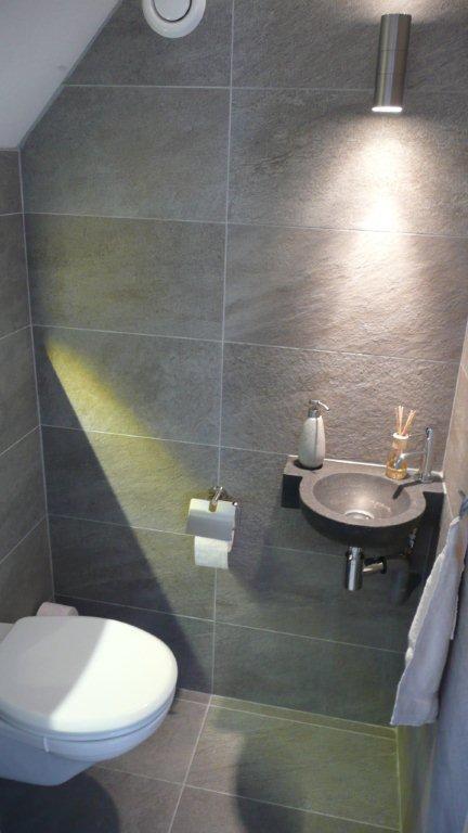 Renovatie toilet Den Haag 2