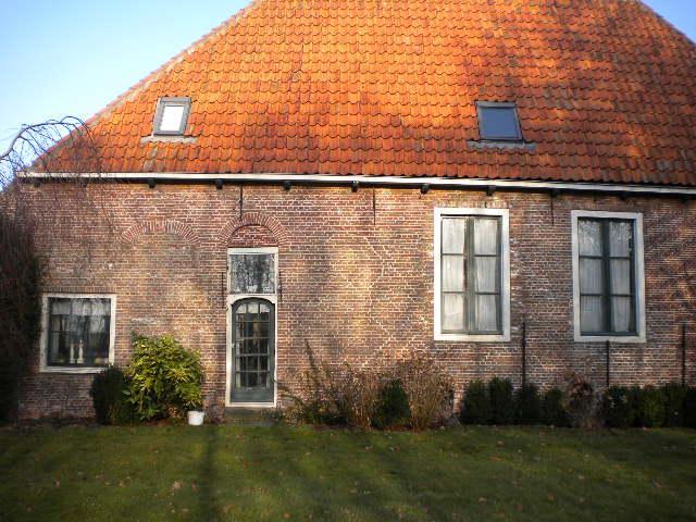 Buitenschilderwerk Leidschendam | Schildersbedrijf Leidschendam, Voorburg en Den Haag 8