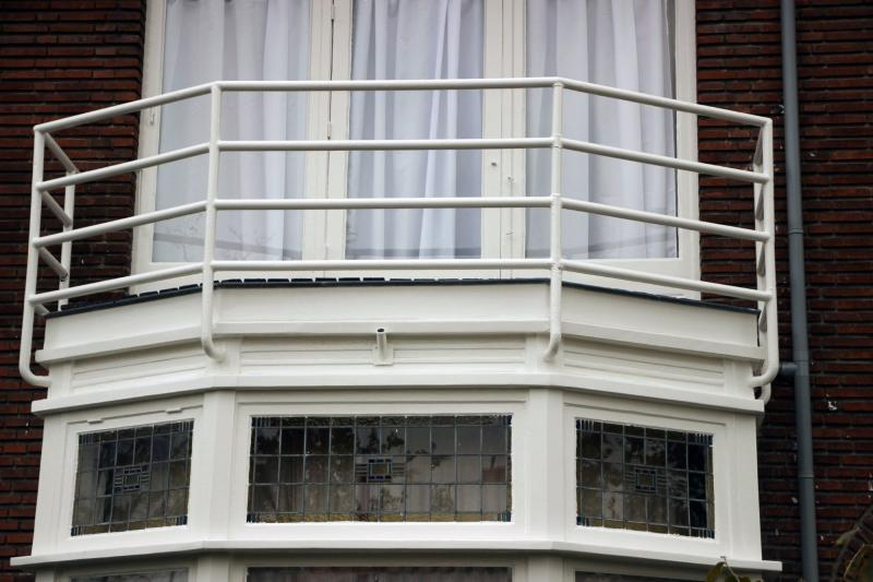 Houtwerk en balkon schilderen Berkel en Rodenrijs 0