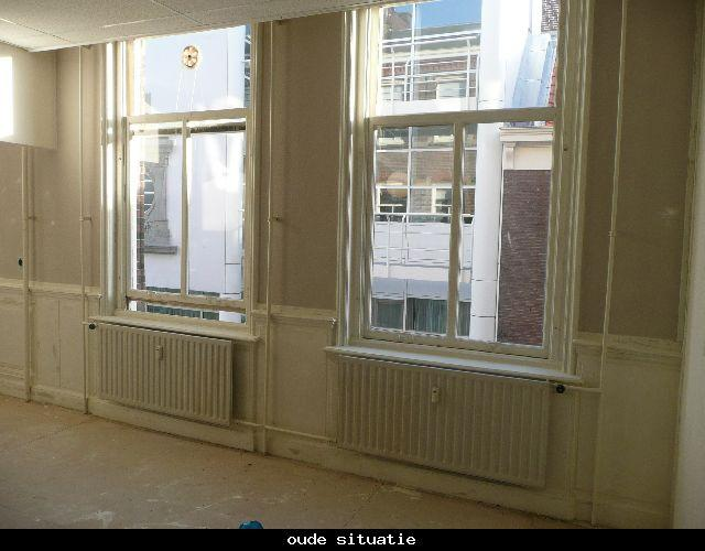 Binnenschilderwerk huis in Den Haag 7