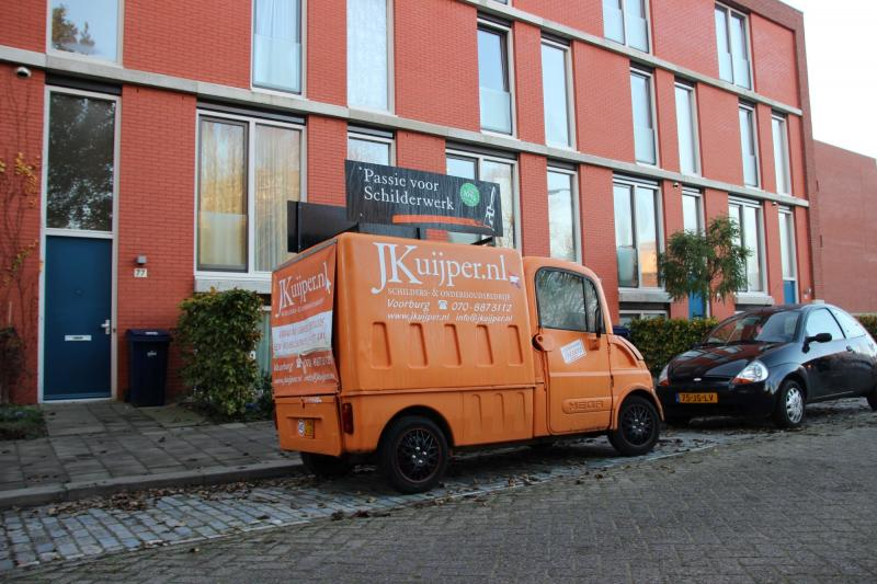Schilderwerk Zoetermeer 5